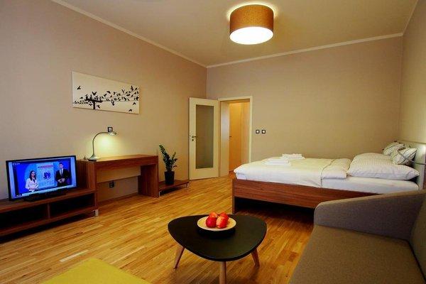 Solna Apartments - фото 3