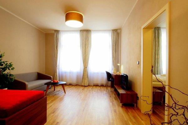 Solna Apartments - фото 4
