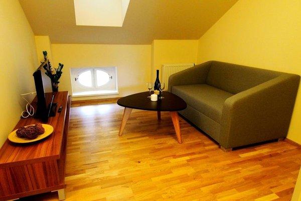 Solna Apartments - фото 5