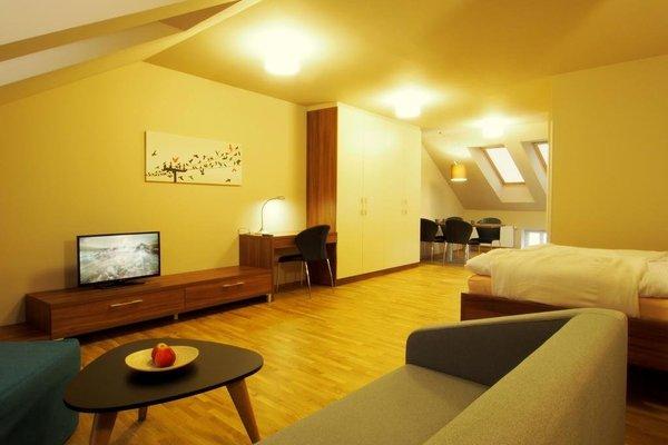 Solna Apartments - фото 6