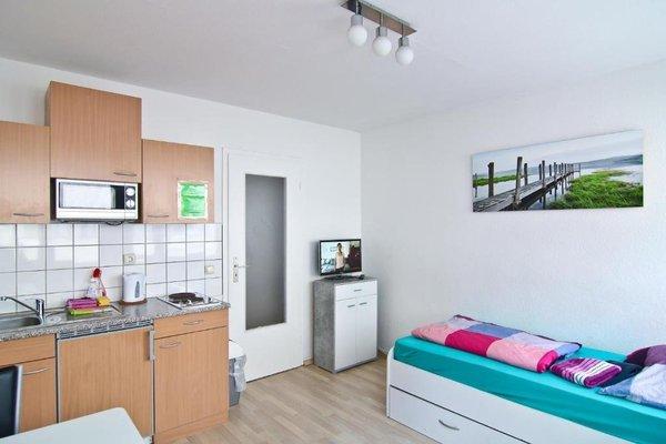 Top Apartments in zentraler Lage - фото 11