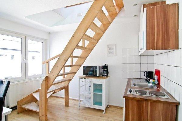 Top Apartments in zentraler Lage - фото 12