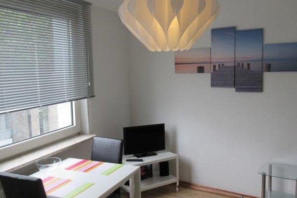 Top Apartments in zentraler Lage - фото 13