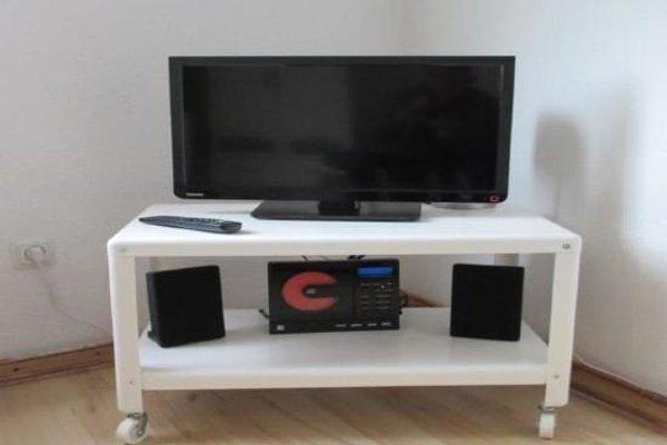 Top Apartments in zentraler Lage - фото 16