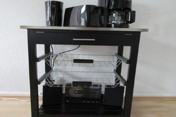Top Apartments in zentraler Lage - 17