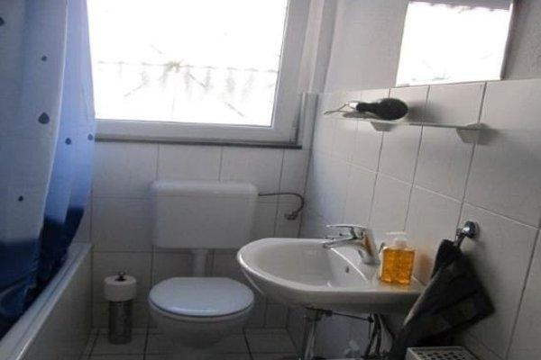 Top Apartments in zentraler Lage - 23