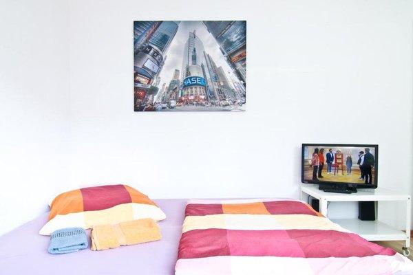Top Apartments in zentraler Lage - 6