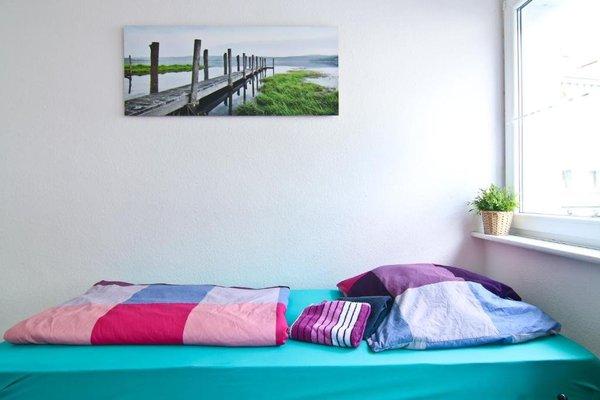 Top Apartments in zentraler Lage - 7