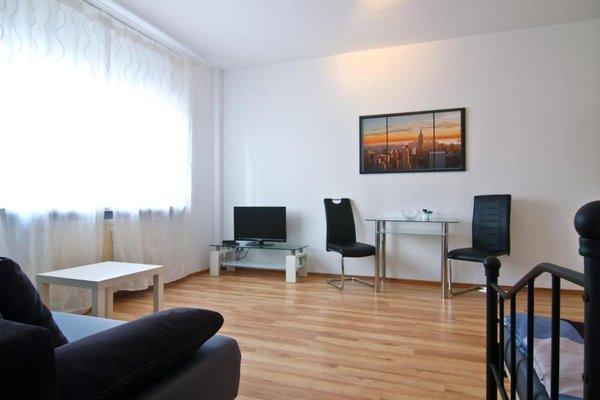 Top Apartments in zentraler Lage - 8