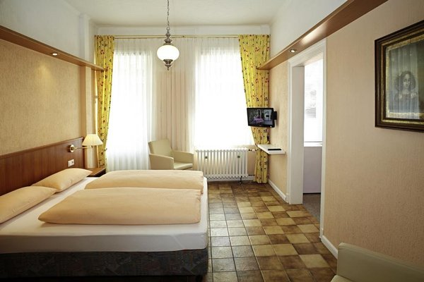 Touristhotel - фото 4