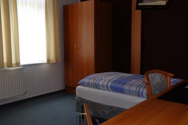 Touristhotel - фото 3