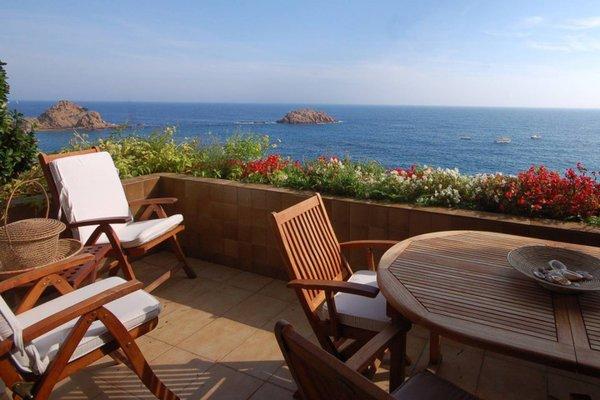 Апартаменты Lets Holidays Tossa de Mar «Sa Palma» - фото 50