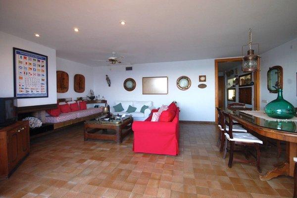 Апартаменты Lets Holidays Tossa de Mar «Sa Palma» - фото 10