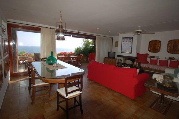 Апартаменты Lets Holidays Tossa de Mar «Sa Palma» - фото 13