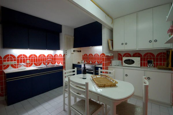 Апартаменты Lets Holidays Tossa de Mar «Sa Palma» - фото 14