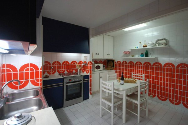 Апартаменты Lets Holidays Tossa de Mar «Sa Palma» - фото 15