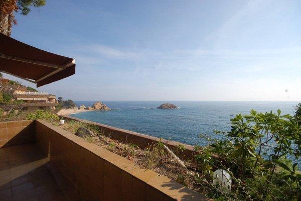 Апартаменты Lets Holidays Tossa de Mar «Sa Palma» - фото 17