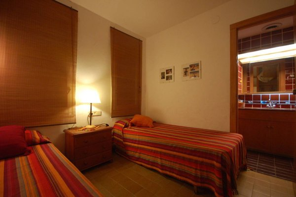 Апартаменты Lets Holidays Tossa de Mar «Sa Palma» - фото 22