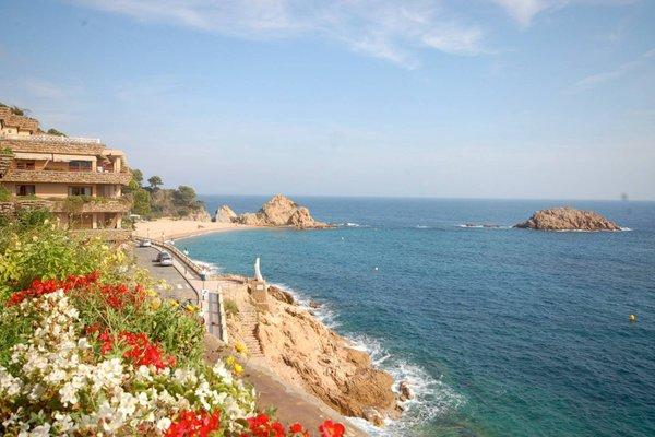 Апартаменты Lets Holidays Tossa de Mar «Sa Palma» - фото 3