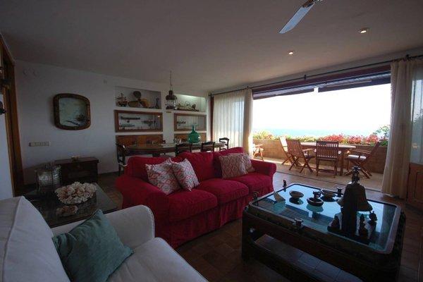 Апартаменты Lets Holidays Tossa de Mar «Sa Palma» - фото 5