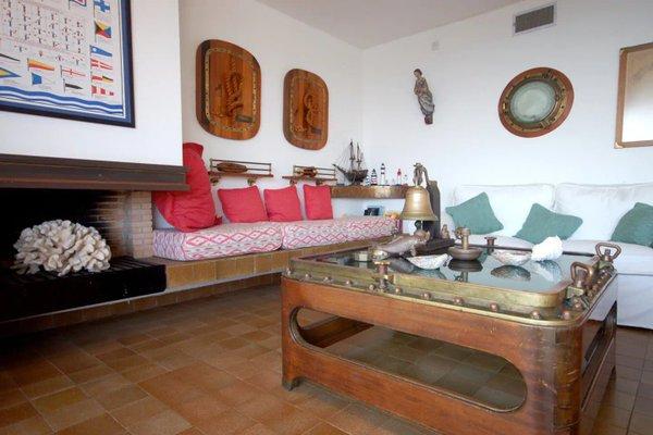 Апартаменты Lets Holidays Tossa de Mar «Sa Palma» - фото 8