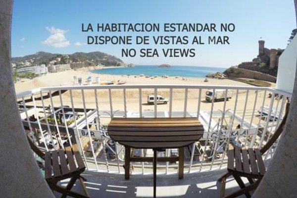 Hostal del Mar - фото 13