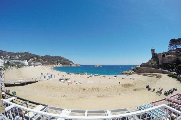 Hostal del Mar - фото 14