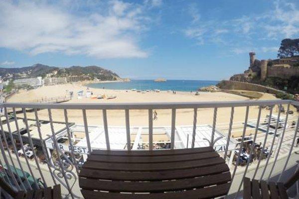 Hostal del Mar - фото 17
