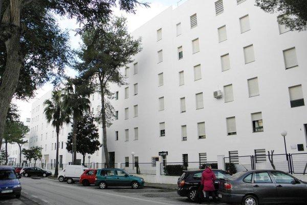 Apartamento El Ancla - фото 25