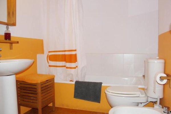 Apartamento El Ancla - фото 10