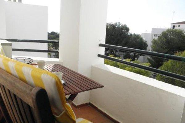 Apartamento El Ancla - фото 13