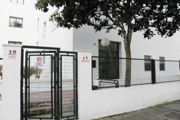Apartamento El Ancla - фото 16