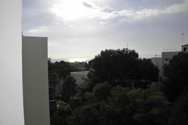 Apartamento El Ancla - фото 17