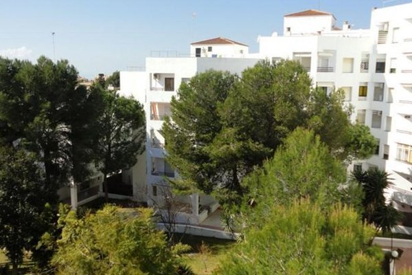 Apartamento El Ancla - фото 18
