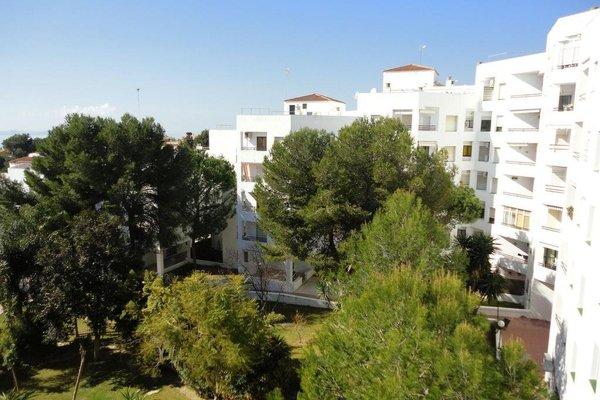 Apartamento El Ancla - фото 19