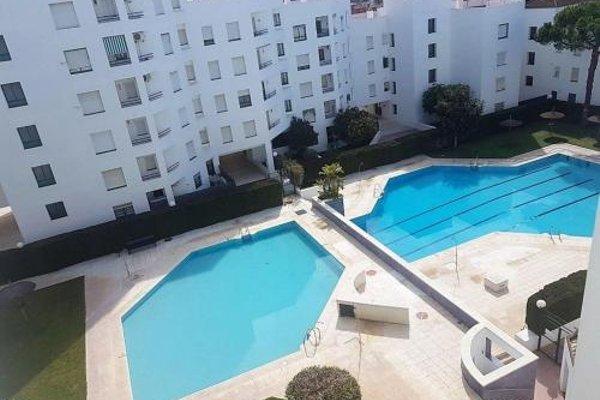 Apartamento El Ancla - фото 20