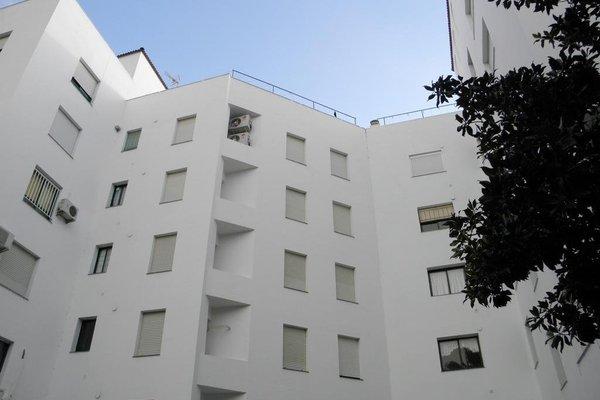 Apartamento El Ancla - фото 23