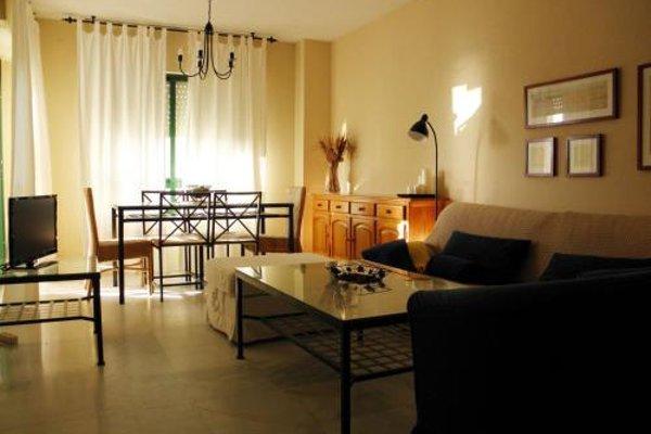 Apartamento El Ancla - фото 5
