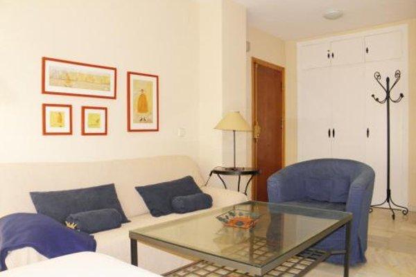 Apartamento El Ancla - фото 8