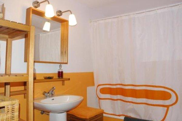 Apartamento El Ancla - фото 9