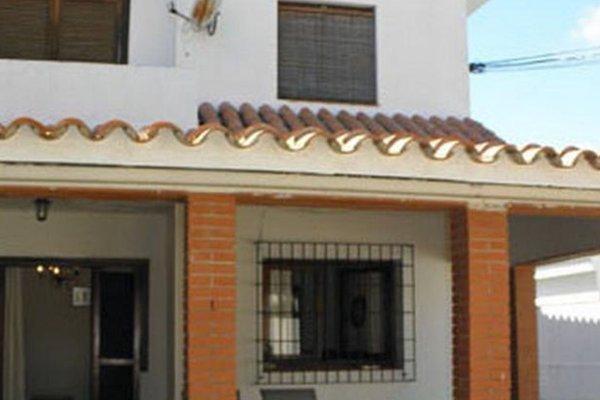 Casa Valdelagrana - фото 29