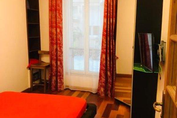 Abesses Apartment - 10