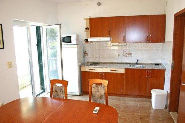 Leonida Apartments - фото 8