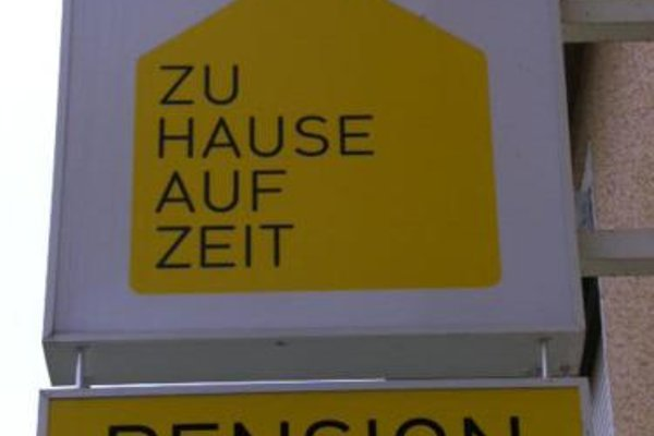 Hotel Zu Hause auf Zeit - фото 19