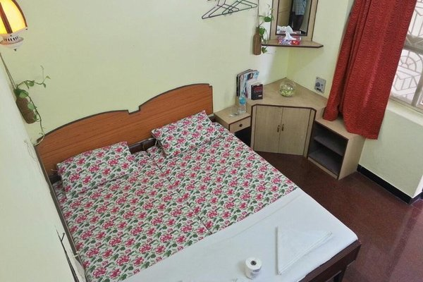 Silver Moon Guest House - фото 9