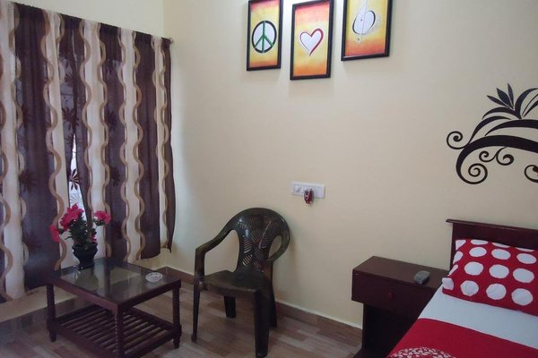 Silver Moon Guest House - фото 10
