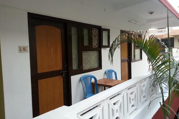 Silver Moon Guest House - фото 12