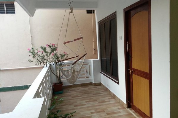 Silver Moon Guest House - фото 17