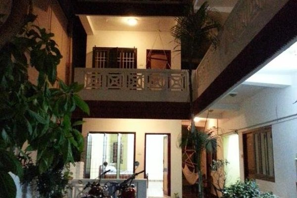 Silver Moon Guest House - фото 19