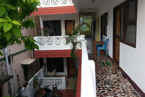 Silver Moon Guest House - фото 20